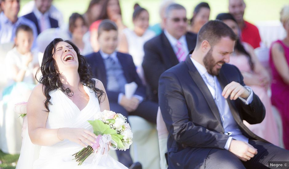 La boda de Rubén y Monia en Palma De Mallorca, Islas Baleares