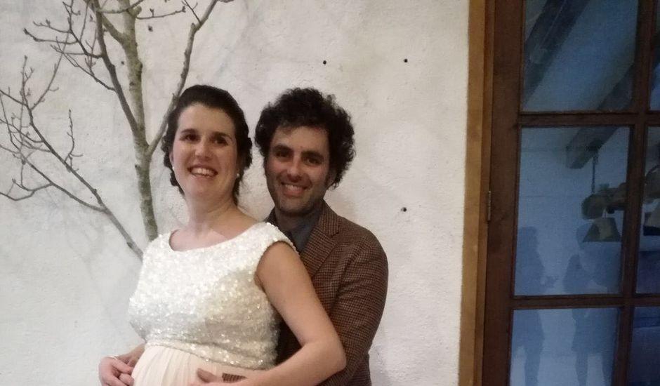 La boda de Oriol y Núria en Mura, Barcelona