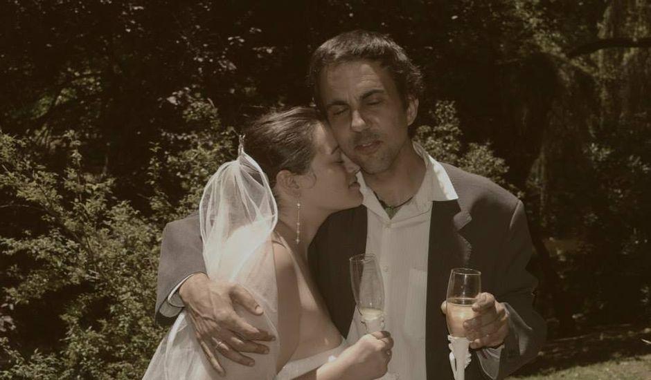La boda de Miguel y Mireia en Madrid, Madrid