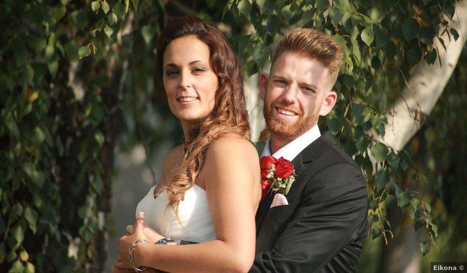 La boda de Marc y Ana en Montseny, Barcelona