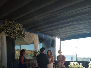 La boda de Esther y Juan José  2