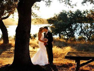 La boda de Esther y Juan José