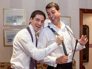 La boda de Alvaro y Naiara 2