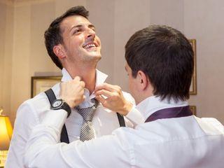 La boda de Alvaro y Naiara 3