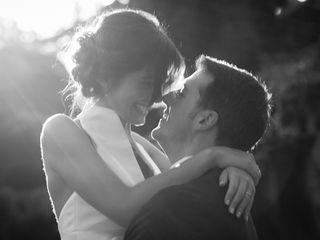 La boda de Alvaro y Naiara