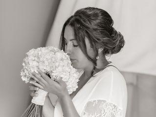 La boda de Sandra y Edén 3