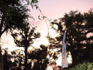 La boda de Elsa Muñoz Alonso  y Mauro Muriel vallejo  3