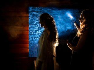 La boda de Arantxa y Javi 1