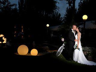 La boda de Arantxa y Javi