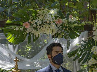 La boda de Silvia y Juanlu 1