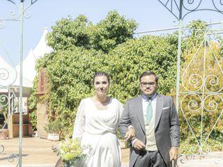 La boda de Silvia y Juanlu 2