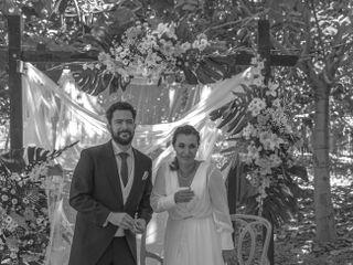 La boda de Silvia y Juanlu 3