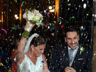 La boda de Angela y Manuel 1