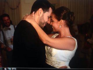La boda de Angela y Manuel 2