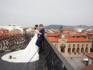 La boda de Raquel y Daniel