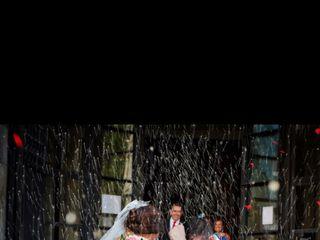 La boda de Rocio y Jesus 1