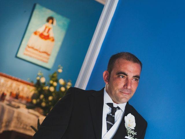 La boda de Ricardo y Ester en Riba-roja De Túria, Valencia 3