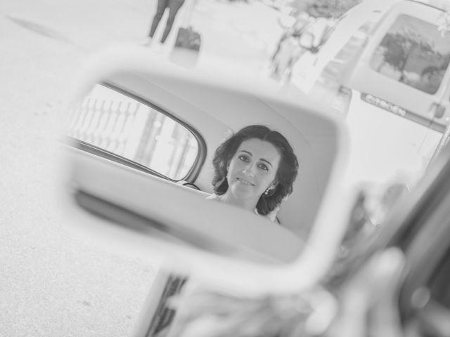 La boda de Ricardo y Ester en Riba-roja De Túria, Valencia 6