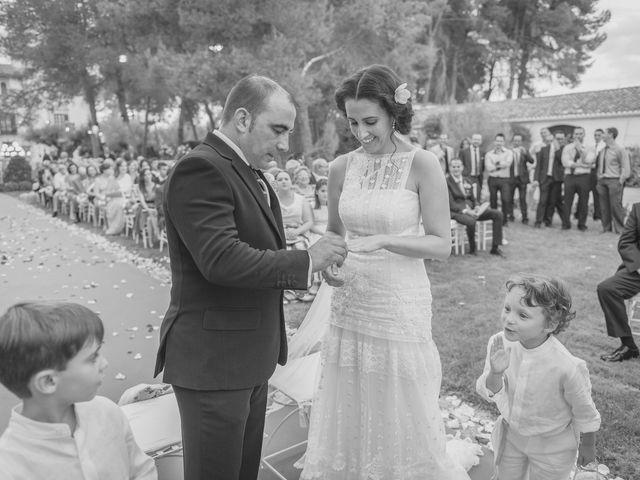 La boda de Ricardo y Ester en Riba-roja De Túria, Valencia 19