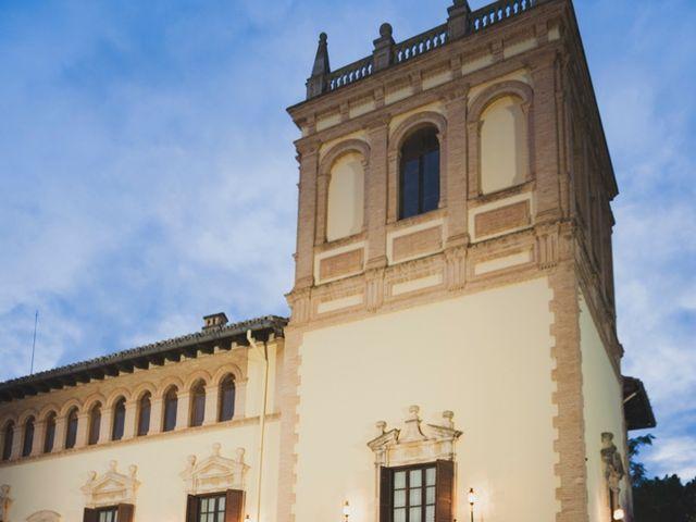 La boda de Ricardo y Ester en Riba-roja De Túria, Valencia 25