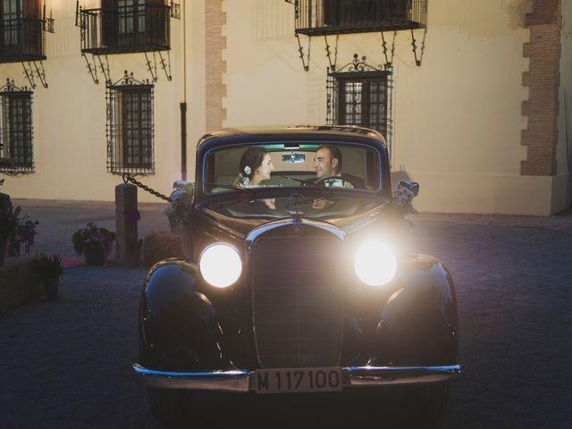 La boda de Ricardo y Ester en Riba-roja De Túria, Valencia 26