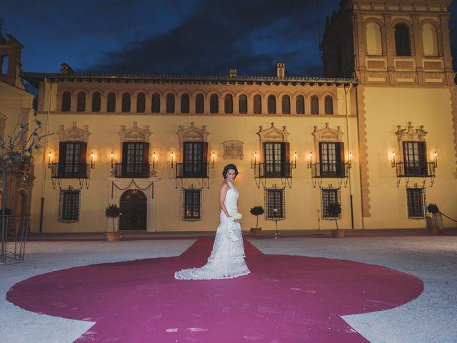 La boda de Ricardo y Ester en Riba-roja De Túria, Valencia 27