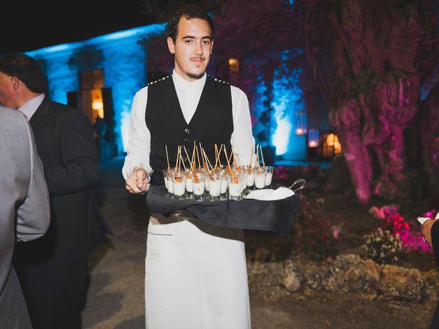 La boda de Ricardo y Ester en Riba-roja De Túria, Valencia 31