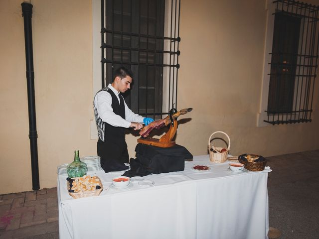 La boda de Ricardo y Ester en Riba-roja De Túria, Valencia 32