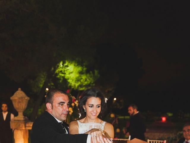 La boda de Ricardo y Ester en Riba-roja De Túria, Valencia 33