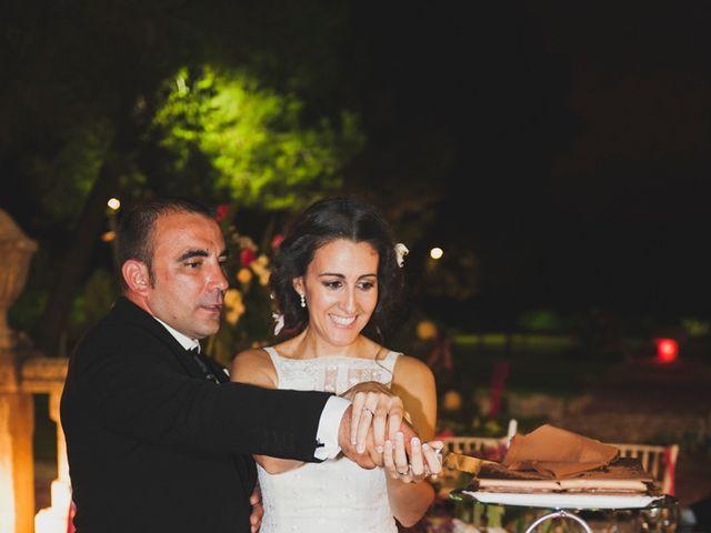 La boda de Ricardo y Ester en Riba-roja De Túria, Valencia 34