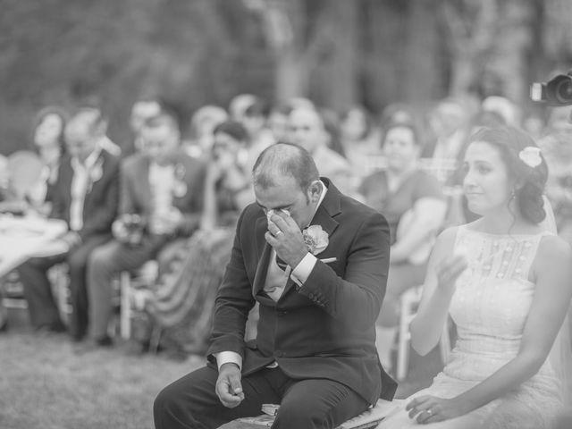 La boda de Ricardo y Ester en Riba-roja De Túria, Valencia 46