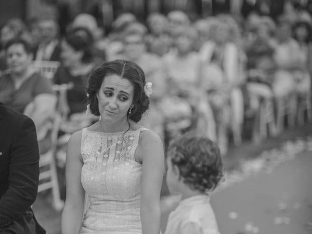 La boda de Ricardo y Ester en Riba-roja De Túria, Valencia 47