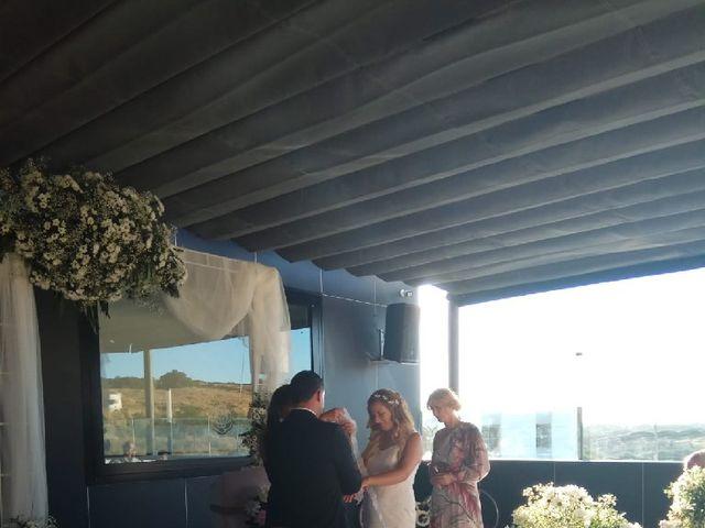 La boda de Juan José  y Esther en Monesterio, Badajoz 3