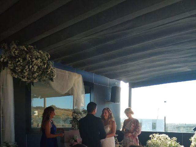 La boda de Juan José  y Esther en Monesterio, Badajoz 4