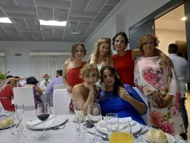 La boda de Juan José  y Esther en Monesterio, Badajoz 6