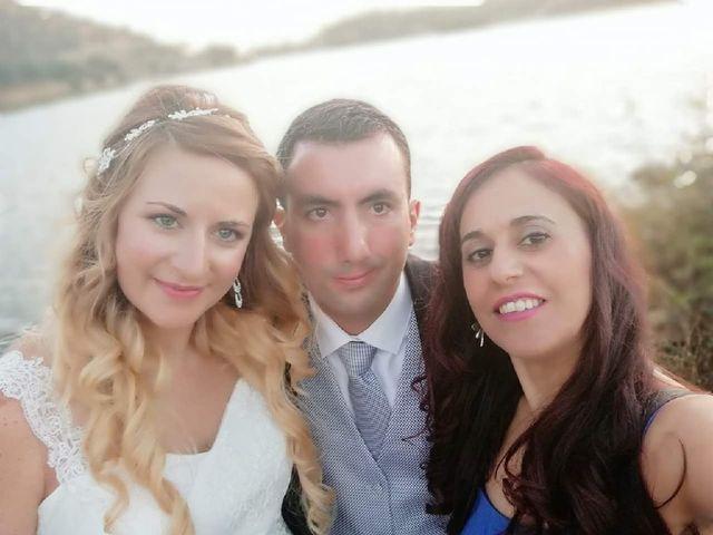 La boda de Juan José  y Esther en Monesterio, Badajoz 10