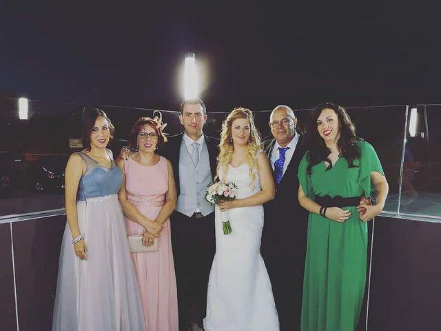 La boda de Juan José  y Esther en Monesterio, Badajoz 12