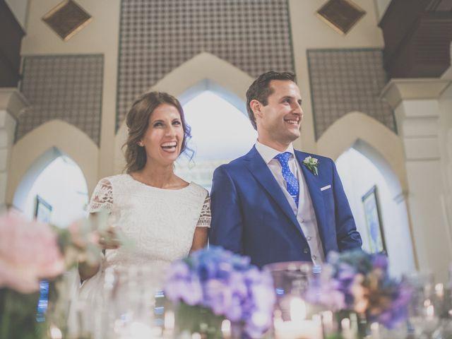 La boda de Isa y Juanjo