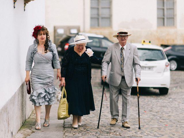 La boda de Alvaro y Ana en Cádiz, Cádiz 19