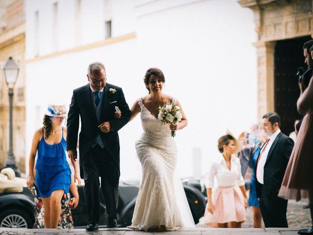 La boda de Alvaro y Ana en Cádiz, Cádiz 25