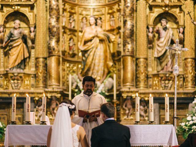 La boda de Alvaro y Ana en Cádiz, Cádiz 30