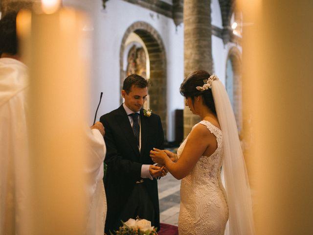 La boda de Alvaro y Ana en Cádiz, Cádiz 33