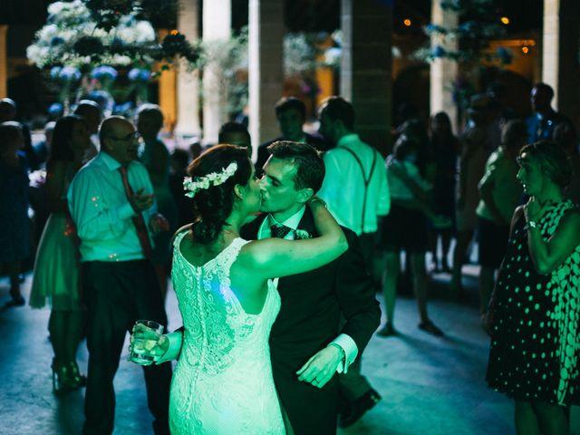 La boda de Alvaro y Ana en Cádiz, Cádiz 69