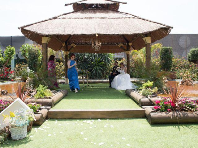 La boda de David y Andrea en Totana, Murcia 12