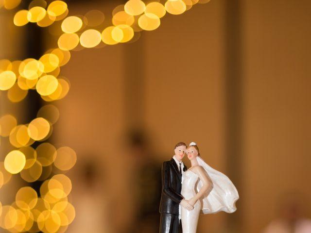 La boda de David y Andrea en Totana, Murcia 19