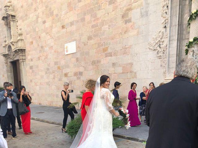 La boda de Rubén y Raquel en Burriana, Castellón 4