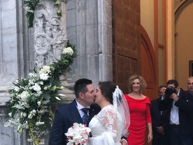 La boda de Rubén y Raquel en Burriana, Castellón 6