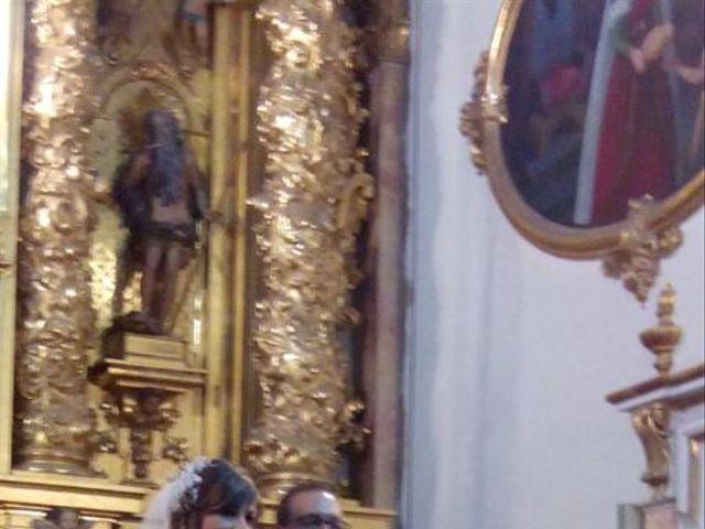 La boda de Marian y Tomás  en Quart De Poblet, Valencia 5