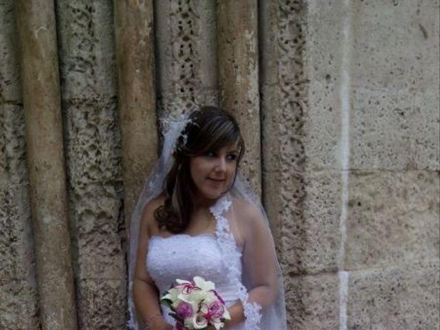 La boda de Marian y Tomás  en Quart De Poblet, Valencia 7
