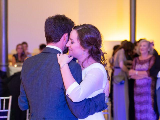 La boda de Rocío y Alfonso